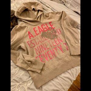 BOGO Sale- AEO hoodies. Size XL